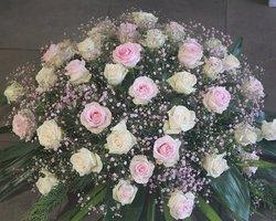 Côté Fleurs Création - MABLY - Les coussins