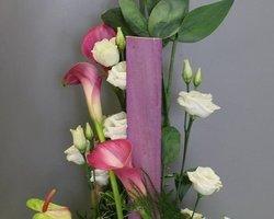 Côté Fleurs Création - MABLY - Le mariage
