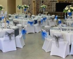 Côté Fleurs Création - MABLY - Décoration de salles pour mariage